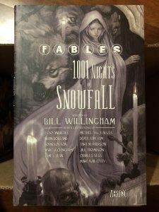 Fables: 1001 Nights of Snowfall (2006) VF