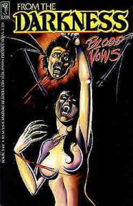 From the Darkness Book II: Blood Vows #3 VF/NM; CFD | save on shipping - details