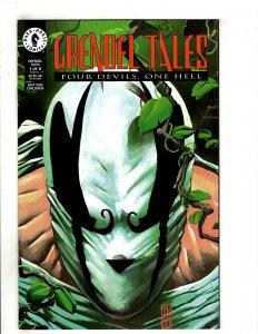 Grendel Tales: Four Devils, One Hell #1 (1993) SR23