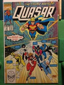Quasar #17