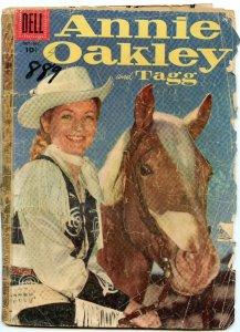 Annie Oakley and Tagg 9 Dec 1956 FA (1.0)