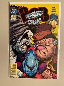 Bob the Galactic Bum #1 featuring Lobo 8.0 VF (1995)