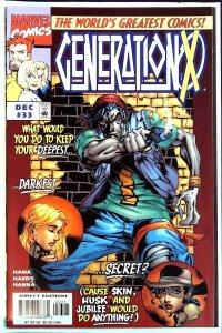 Generation X #33 (1997)