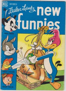 New Funnies #141