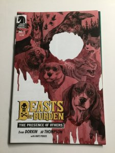 Beasts of Burden: The Presence of Others #1 (2019)