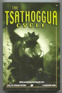 Tsathoggua Cycle 2005 Chaosium- Call of Cthulhu VF