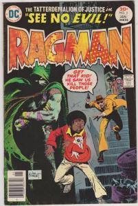 Ragman #3