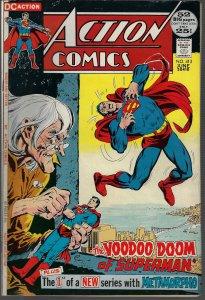 Action Comics #413 (DC, 1972)