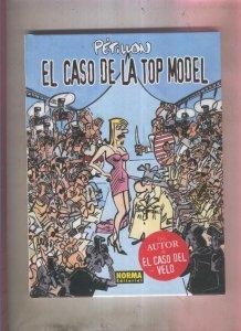 Jack Palmer: el caso de la top model