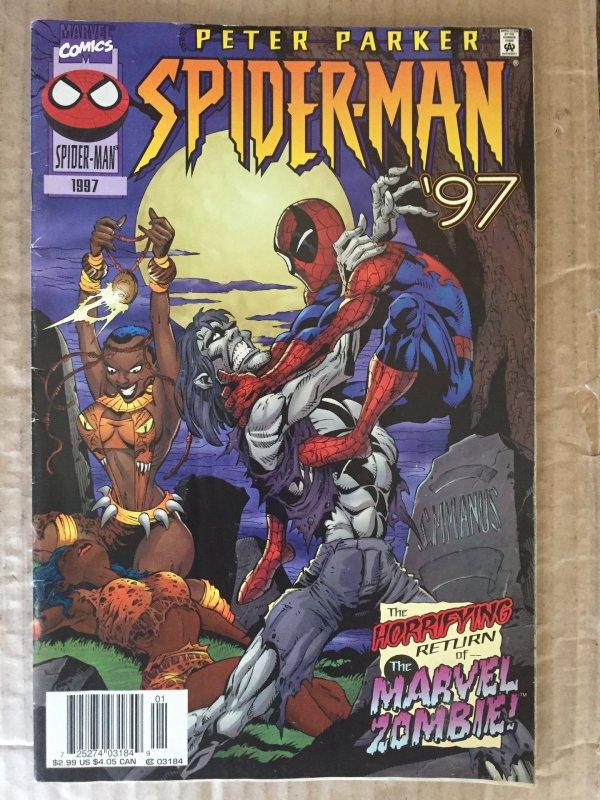 Spider-Man '97