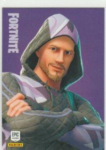 Fortnite Moniker 183 Rare Outfit Panini 2019 trading card series 1