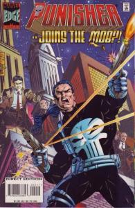 Punisher (1995 series) #2, NM (Stock photo)