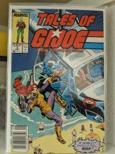 Tales Of G.I. Joe #9 (1988)