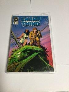 Saga Of The Swamp Thing #86 (1989) NM Near Mint- DC Comics