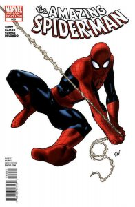 Amazing Spider-Man, The #669A VF/NM; Marvel | save on shipping - details inside