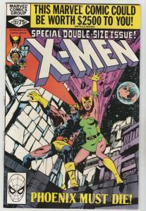 X-Men #137 (Sep-80) NM/NM- High-Grade X-Men