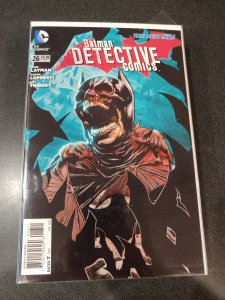 Detective Comics #26 (2014)