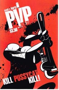 PvP #35 (2007)