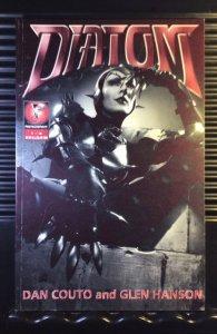 Diatom #1 (1995) GN