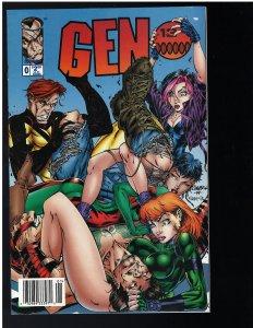 Gen 13  #0 (Image, 1994)