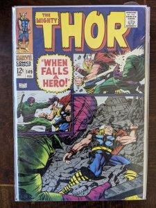 Thor #149 (1968)