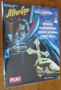 AlterEgo Dracula #53 6.0 FN (2005)