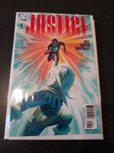 Justiça (BR) #8 (2007)