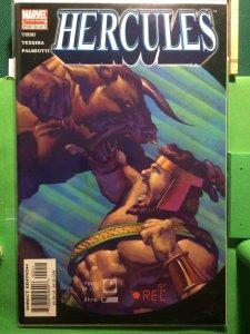 Hercules #2 of 5