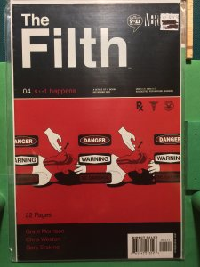 The Filth #4