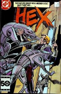 Hex #2 (1985)