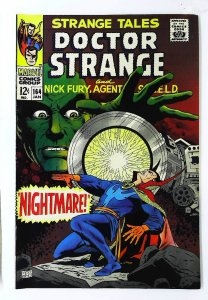 Strange Tales (1951 series) #164, VF- (Actual scan)