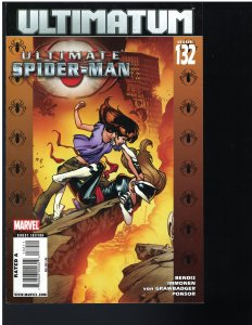 Ultimate Spider-Man #127 (Marvel, 2008)