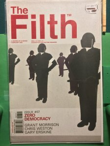 The Filth #7