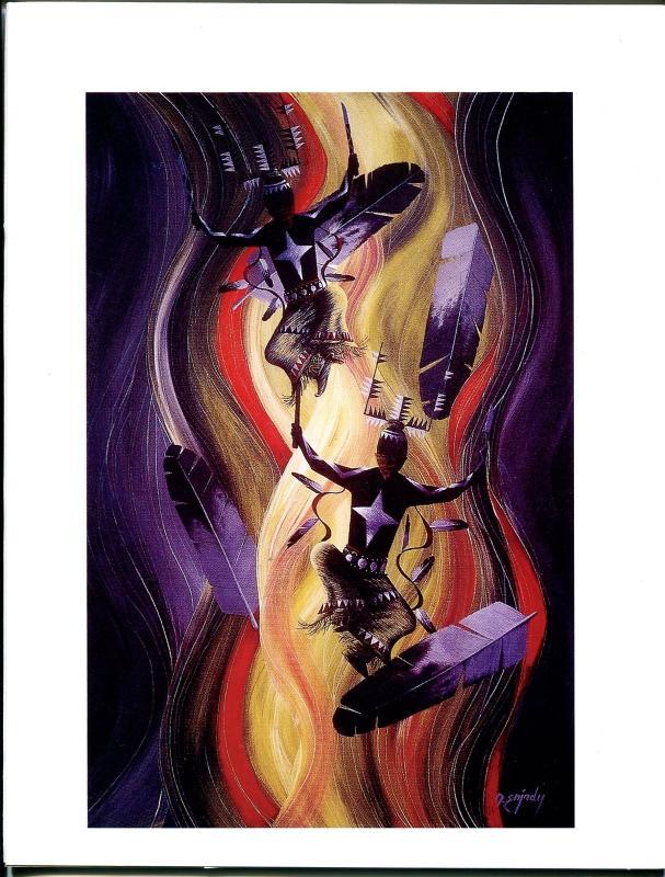 Burroughs Bulletin New Series #37 1999-ERB-Tarzan-Paul Stahr-Oliver Enjady-VF