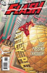 Flash (1987 series) #237, NM (Stock photo)