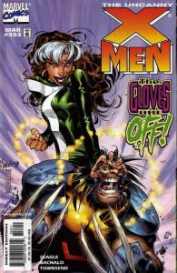 Uncanny X-Men, The #353 VF/NM; Marvel | save on shipping - details inside