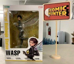 Kotobukiya Marvel Bishoujo Wasp Statue
