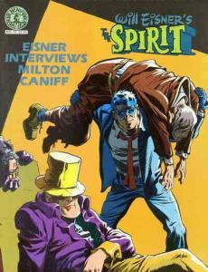 Spirit, The (Magazine) #34 VF/NM; Warren   save on shipping - details inside