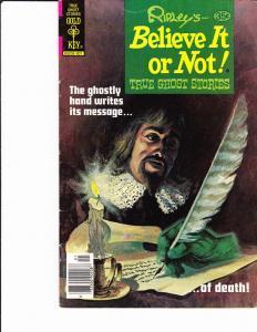 Ripley's Believe It or Not #85