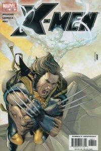 X-Men (2004 series) #168, NM- (Stock photo)