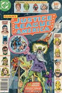 Justice League of America (1960 series) #147, VF- (Stock photo)