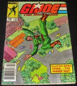 G.I. Joe: A Real American Hero #20 (1984)