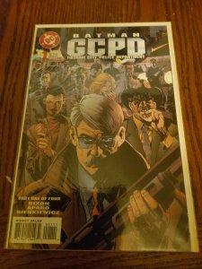 Batman: GCPD #1 (1996)