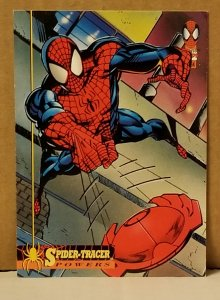 1994 Fleer Spider-Man #4