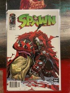 Spawn #20