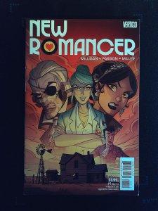 New Romancer #4 (2016)