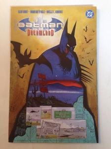Batman Dreamland Near Mint Alan Grant