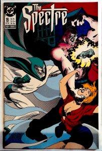 The Spectre #19 (1988)