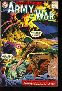 Our Army at War #139 (1964)