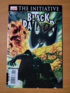 Black Panther #26 ~ NEAR MINT NM ~ 2007 Marvel Comics